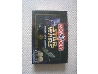 Star Wars Monopoly Limited Collectors Edition, 1997 (20 year edition)