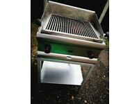 Lincat CG6/P Gas Char grill - LPG/propane IMMACULATE *Just Serviced* RRP: £1070