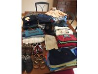 Boys clothes 2-3 years - large bundle