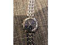 Tissot T362/462K Sports watch -bargain!