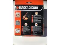 Black & Decker 20W Craft & Soldering Iron