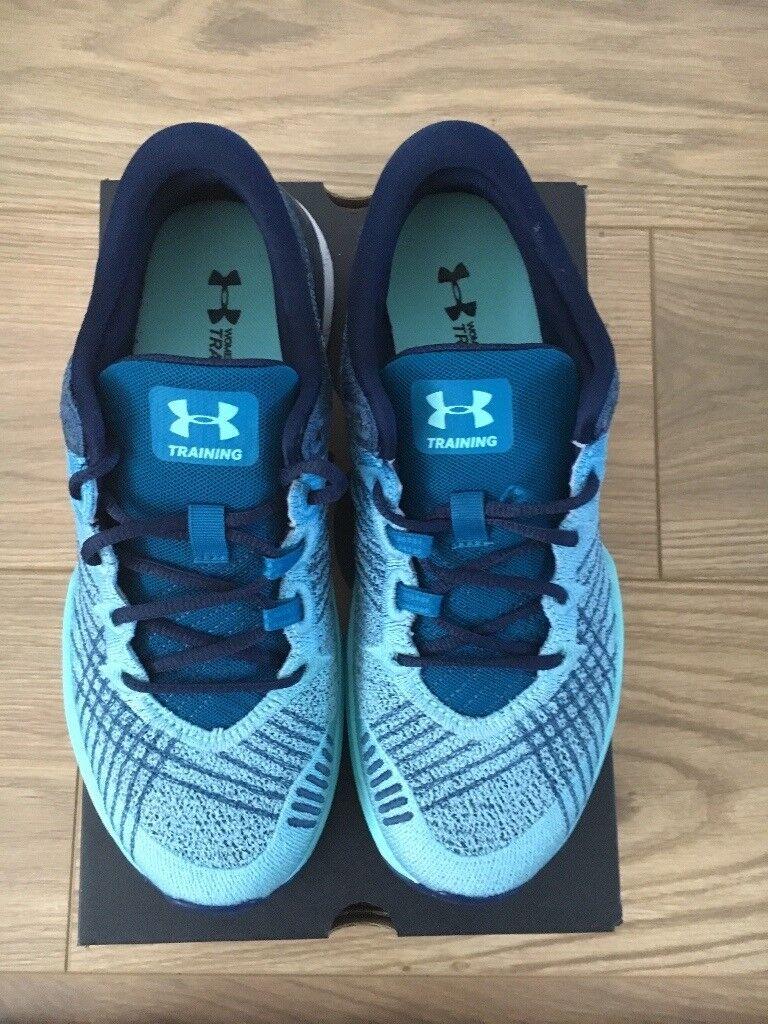 Under Armour Women s Running Shoes - Blue  b845020257