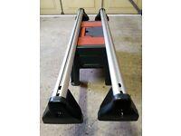 Car Roof Bars for Vauxhall Vectra Hatchback