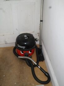 Numatic Henry Hoover_Used_Good working condition
