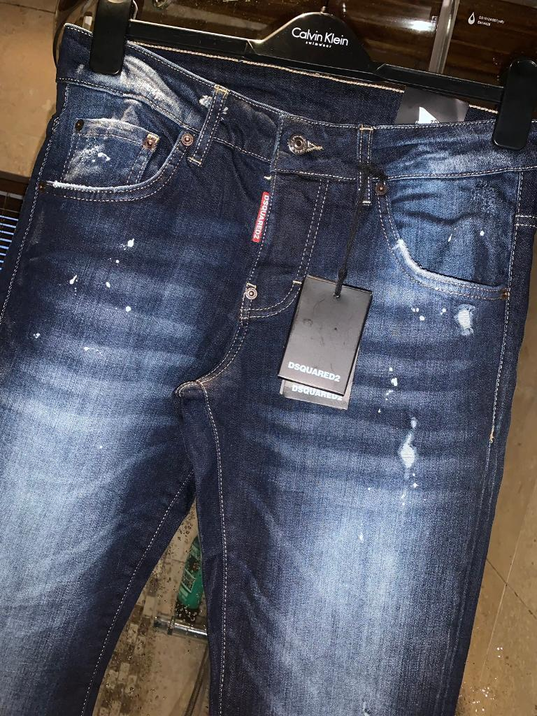 d9be3cb3 Dsquared jeans size 46(30w 32l) | in Horsforth, West Yorkshire ...