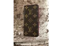 Genuine Louis Vuitton I phone 6 phone case