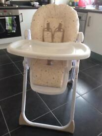 Highchair - Mothercare
