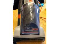 Electrolux work zone stair and car vac