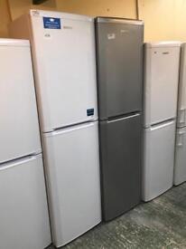 Huge beko fridgefreezer very tal frostfree