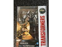 Transformers The Last Knight Voyager Grimlock