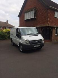 FORD TRANSIT 155 T330S FWD 2011-60