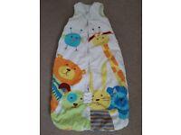 Baby/toddler sleeping bags/gro bags
