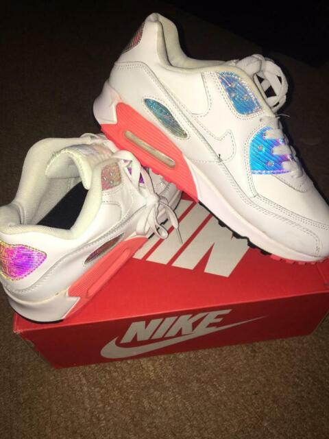 new styles 6f660 c95e6 SIZE 8 8.5 9 BRAND NEW NIKE 90 AIRMAX BOXED TRAINERS (NOT) tn 110 270 720  95 97 AIR max | in Erdington, West Midlands | Gumtree