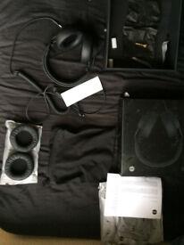 AIAIAI TMA 2 Studio Preset + FREE Spare pair of ear pads