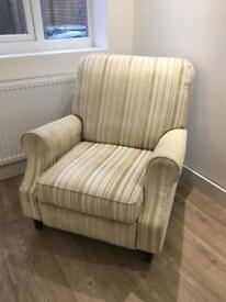 Recliner Armchair - Chic and retro!