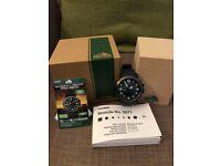 Casio ProTrek 6600Y-1ER Wristwatch