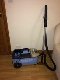 Professional Pneumatic carpet cleaner