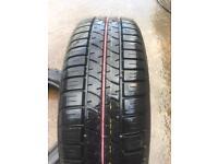 Firestone 195/60/15 Tyre - Brand New