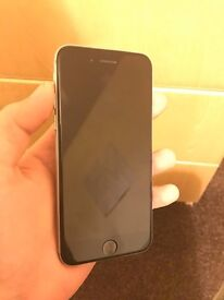 I.Phone 6, 16GB for sale. Excellent Condition and no problems with the phone