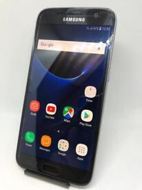 Samsung S7 Black Unlocked