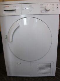 Bosch Classix Condenser Dryer