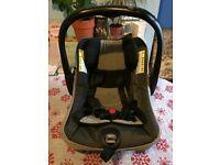 Jane Strata Carry Car Seat