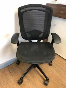 Teknion Contessa - Mesh Seat and Back - $275