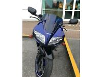 SV1000 SZ K5 in excellent condition