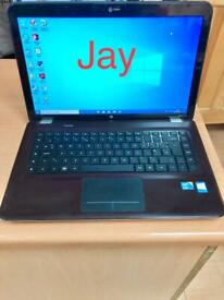 VFast i3 6GB HP HD Laptop Massive 1TB,Window10,Microsoft office,Ready,Excellent condition