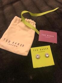 Ted Baker Earrings
