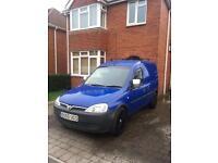 Vauxhall Combo 1.3 CDTI Van