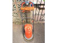Lawnmower- Flymo Hover Vac