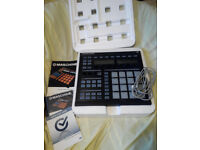 NI Maschine mk1 with software