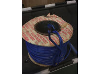 2.5mm Single Core Conduit Cable Wire blue HO7V-R