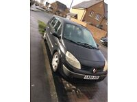 2004 - 7 SEATER Renault Grand Scenic Dynamique Hatchback 1.9 dCi 5dr SUN-ROOF, FULL LEATHERS BARGAIN