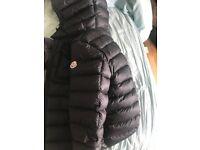 Moncler valence jacket