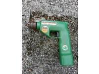 Vintage drill