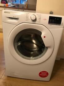 Hoover One Touch 9kg 1400 spin Washing Machine