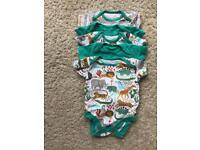 Clothing for baby boy 0-3 m