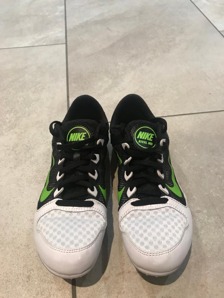 Nike Multi-use running spikes