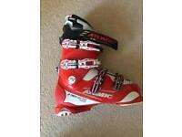 Atomic B Tech Series 100 ski Boot 27.5 - 28