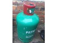 (Full) Calor 13kg gas bottle