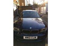 BMW 1 SERIES 2.0 116i SE 3dr