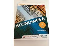 A2 Edexcel Economics A