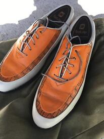 Footjoy europa golf shoe