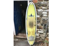Southpoint Surfboard