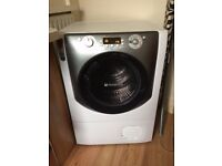 Condenser Tumble Dryer Hotpoint Aqualtis 9kg