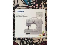 BNIB sewing machine