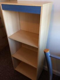 Bookshelf / Shelving