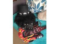Slash costume